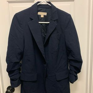 Michael Kors size 4, 3/4 sleeve length blazer